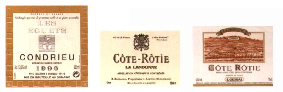 Cote-Rotie, wineaxe.ru